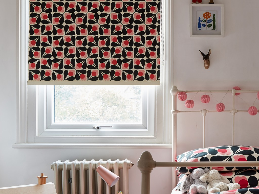 Orla Kiely Blinds Kids blinds at Village Blinds Ballymena