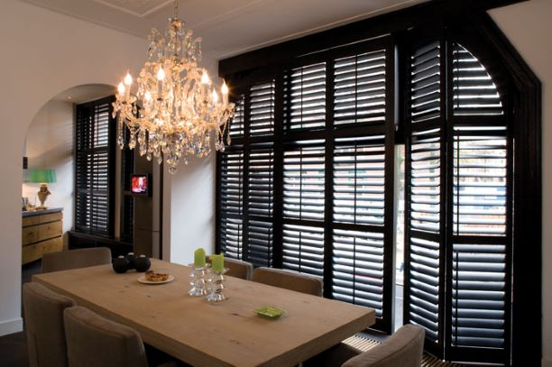 Finance for Plantation Shutters