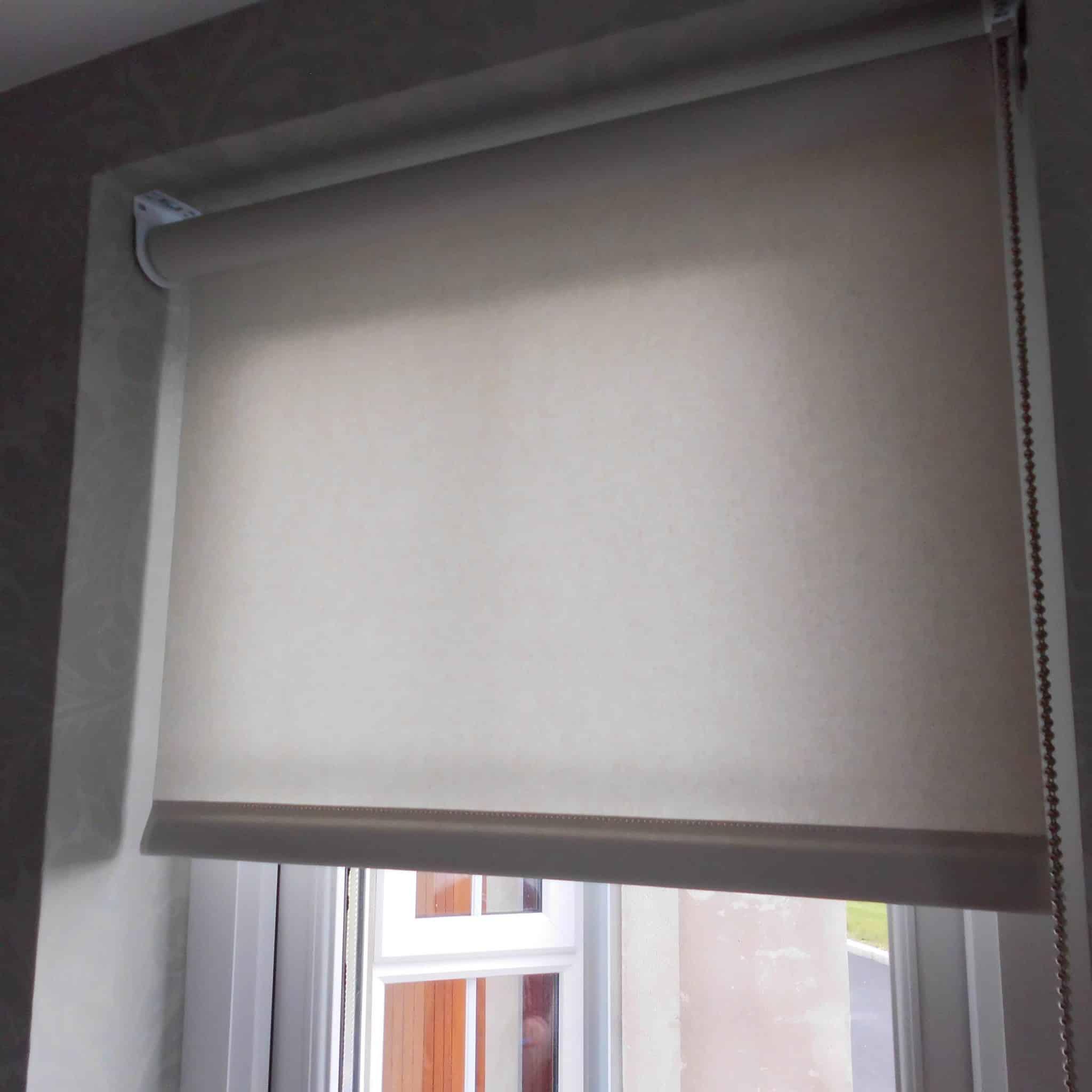 Blind Installation