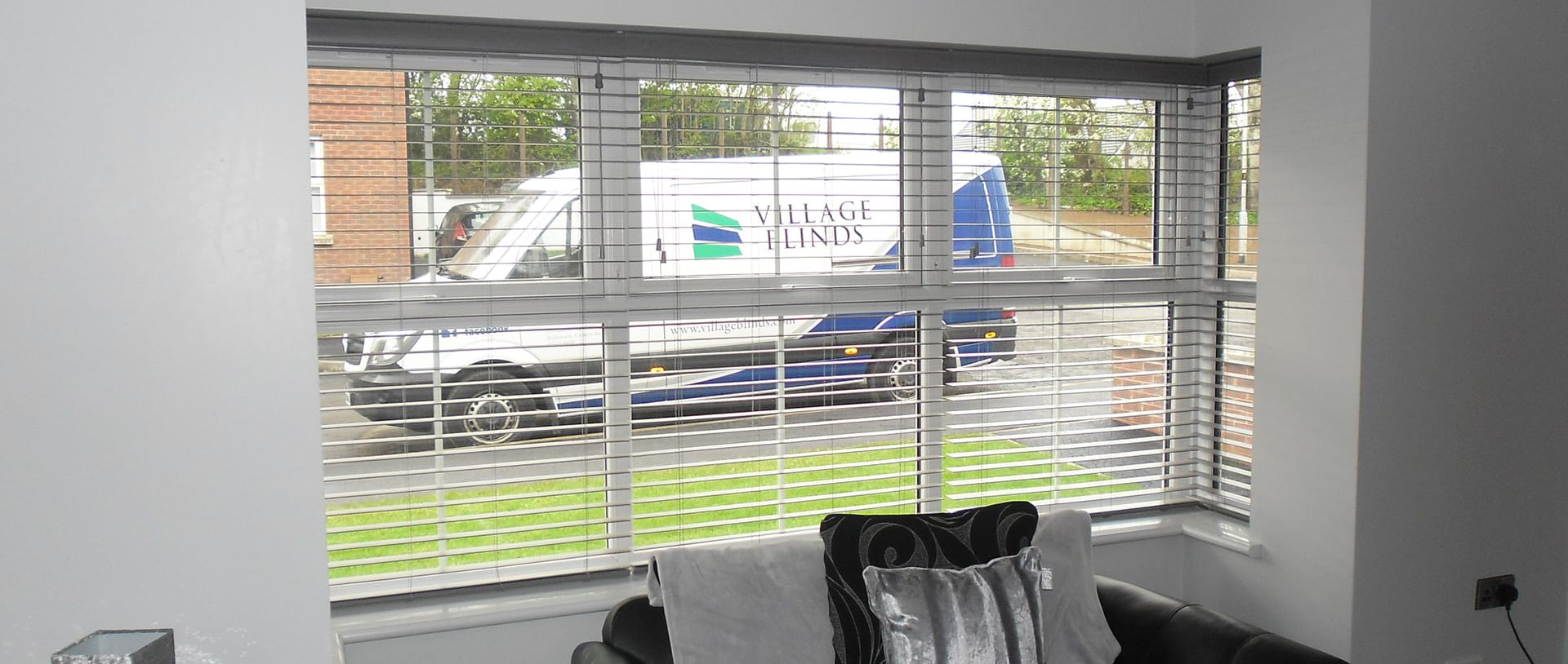 Blinds and Curtain Installations