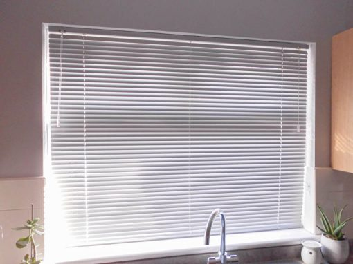 Flint Venetian Blinds