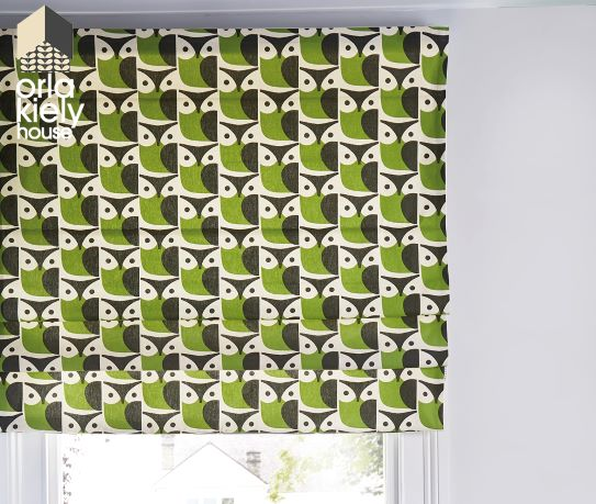 Orla Kiely Blinds Sale Kids Blinds 11