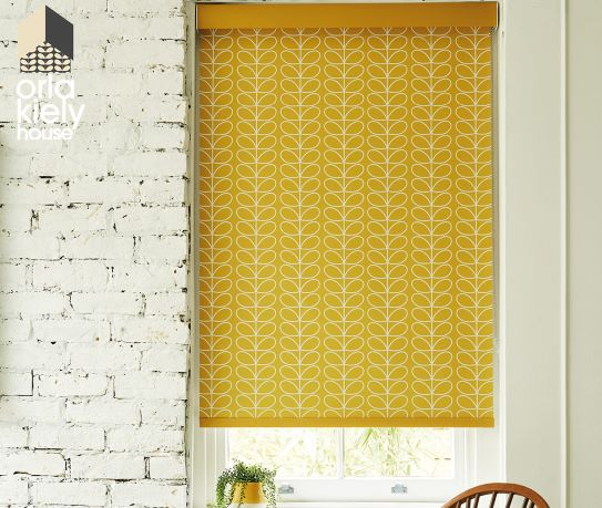 Orla Kiely Blinds Sale Kitchen Blinds 1