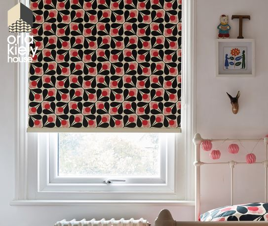 Orla Kiely Blinds Sale Kids Blinds 1