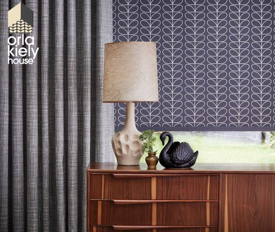 Orla Kiely Blinds Sale Lounge Blinds 6
