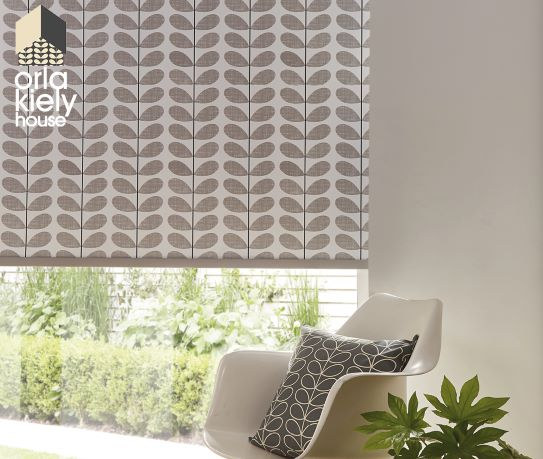 Orla Kiely Blinds Sale Lounge Blinds 7